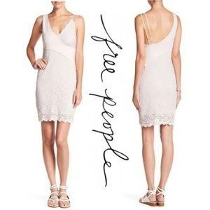 🆕️FP Lower East Side Mini Dress Sz SMALL